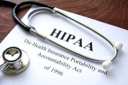 Course Image HIPAA Outpatient Practice Policies & Procedures